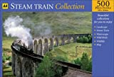Steam-Train-Collection-3-AA-Jigsaw-Collection-No.-3
