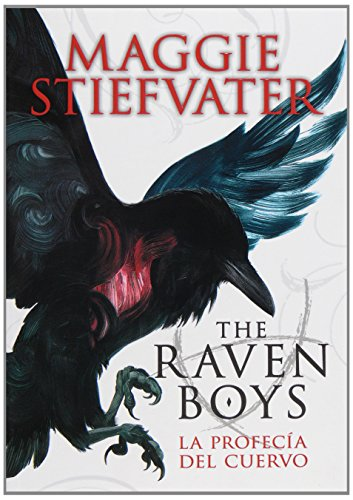The Raven Boys: La Profecía Del Cuervo descarga pdf epub mobi fb2