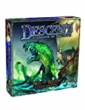 Fantasy Flight Games Descent: Sea of Blood Expansion (Descent: Journeys in the Dark)