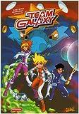 echange, troc Séverine Gauthier, Thomas Labourot, Christian Lerolle - Team Galaxy, Tome 2 : Les Pirates de l'espace !