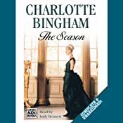 The Season   [Charlotte Bingham]