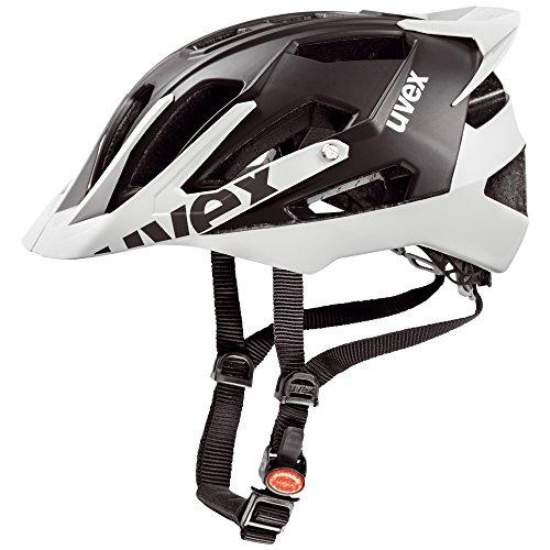 UVEX-Helm-Quatro-Pro-BlackSilver-Matt-52-57-cm-4107760715