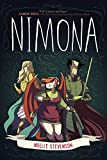 Nimona	 by  Noelle Stevenson in stock, buy online here