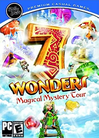 7 Wonders 4 - Magical Mystery Tour [Download]