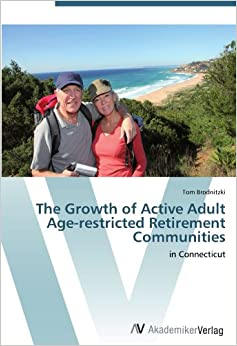 active retired adult groups ct