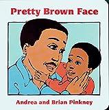 Pretty Brown Face