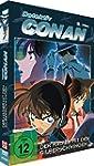 Detektiv Conan - 8. Film: Der Magier...