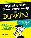 img - for Beginning Flash Game Programming For Dummies book / textbook / text book