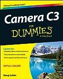 Doug Sahlin Canon Eos 7d Mark II for Dummies (For Dummies (Computer/Tech))