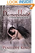 A Demon Made Me Do It (Demonblood Book 1)