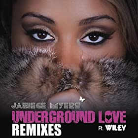 Underground Love Remixes