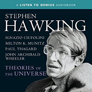 Theories of the Universe Audiobook