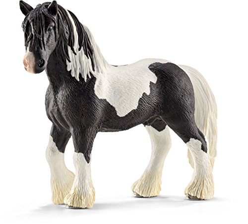 Schleich Tinker Stallion Toy Figure - 1
