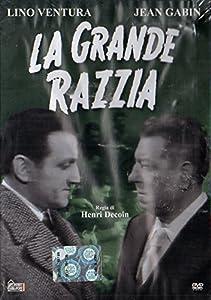 La Grande Razzia (1955)