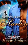 img - for Rescuing Harley: Delta Force Heroes, Book 3 book / textbook / text book
