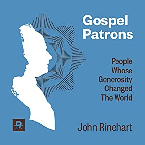 Gospel Patrons Audiobook