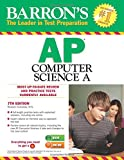 Barron s AP Computer Science A, 7th Edition