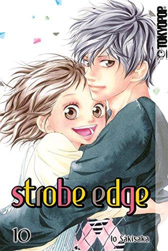 Strobe Edge, Band 10