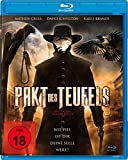Pakt des Teufels [Blu-ray]
