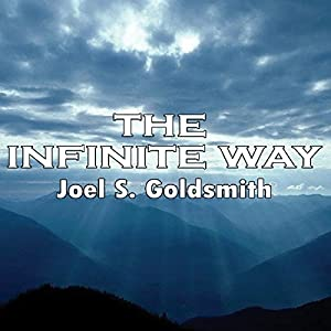 The Infinite Way Audiobook