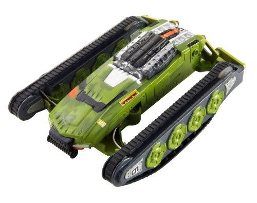 Hot Wheels R/C Stealth Rides Power Tread Vehicle - Camo