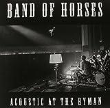Acoustic at the Ryman (180g+Mp3) [Vinyl LP] [Vinyl LP]