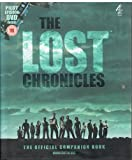 THE LOST CHRONICLES: THE OFFICIAL COMPANION BOOK WITH PILOT EPISODE DVD