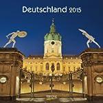 Deutschland 2015 Brosch�renkalender