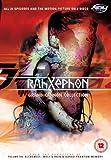 Rahxephon Vol.1-7 - Complete [2003] [DVD]