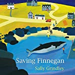 Saving Finnegan | Sally Grindley