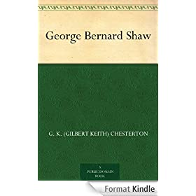 George Bernard Shaw (English Edition)