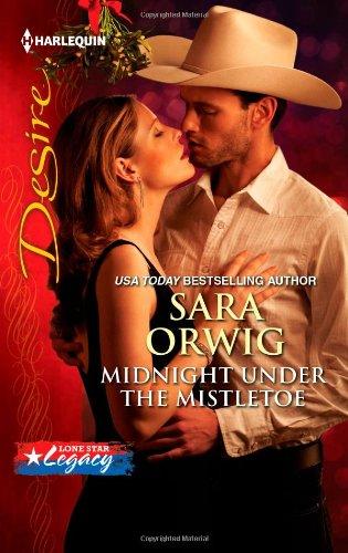 Image of Midnight Under the Mistletoe