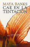 Cae en la tentacion (Spanish Edition)