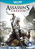 Assassins Creed III - Nintendo Wii U