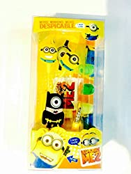 Minions More Despicable 3.5MM Despicable Me Minions Style Plug In-Ear Earphone For All Mobiles