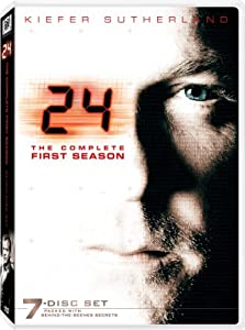 NEW Season 1 (DVD)