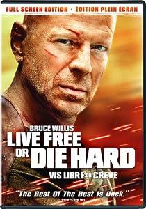 Live Free or Die Hard (Full Screen)