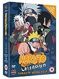 ナルト / NARUTO コンプリート DVD-BOX4 (79-104話, 613分) アニメ[DVD] [Import]