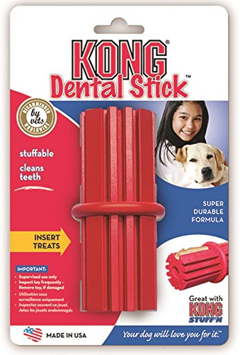 Kong Dental Stick, Grande