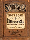 Notebook for Fantastical Observations (The Spiderwick Chronicles)