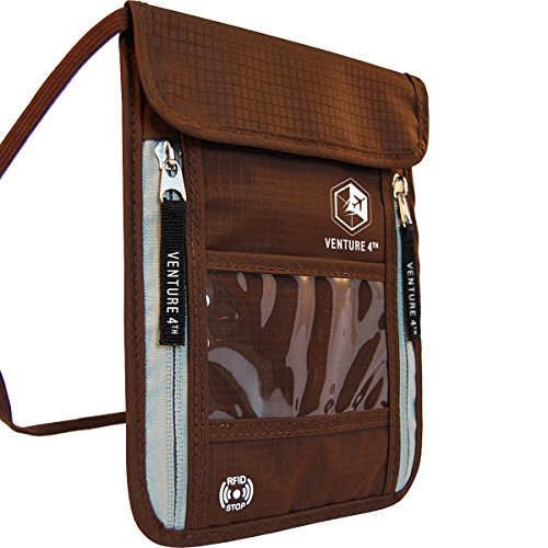 venture-4th-passport-holder-neck-pouch-with-rfid-1-travel-wallet-brown