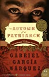 The Autumn of the Patriarch (0060882867) by Garcia Marquez, Gabriel