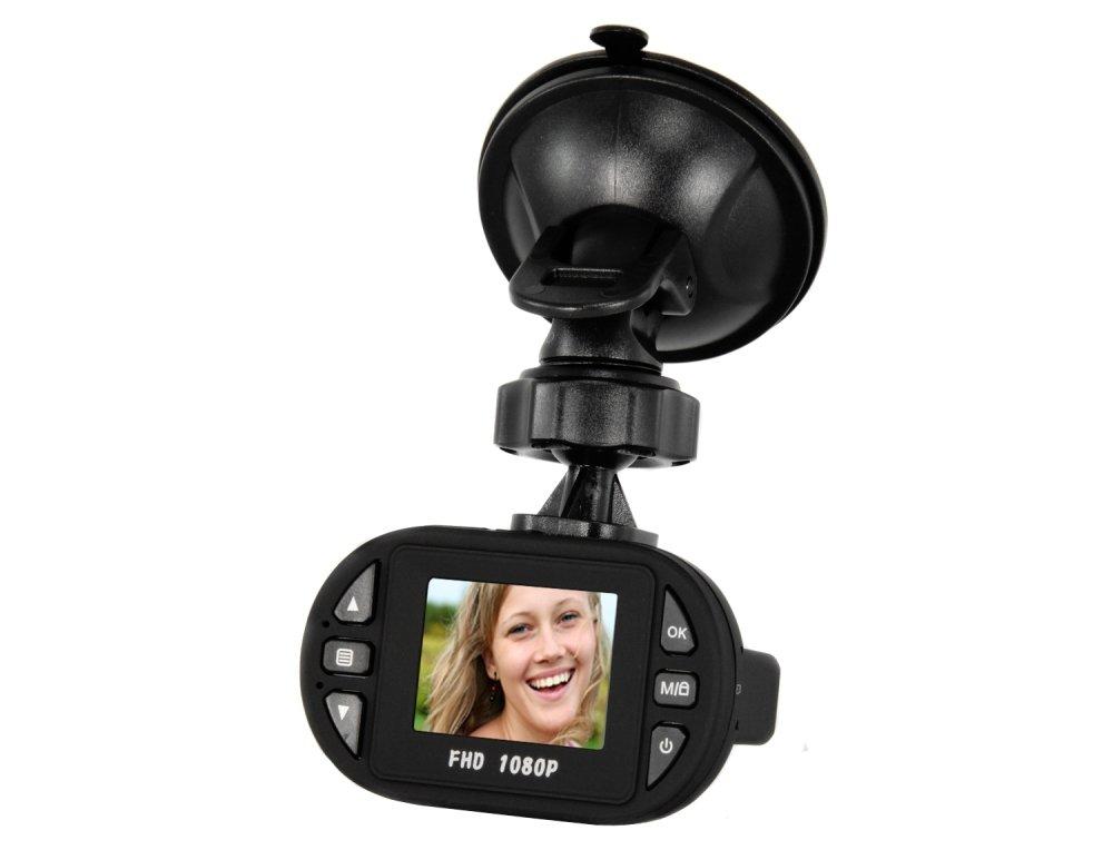 Kfz Kamera iTracker Mini