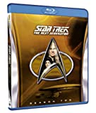 Star Trek - La nouvelle g�n�ration - Saison 2 [Blu-ray]