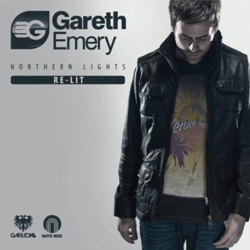 Gareth Emery-Northern Lights Re-Lit-CD-FLAC-2011-WRE Download