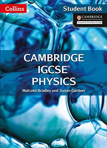 Collins Cambridge IGCSE - Cambridge IGCSE Physics Student Book