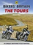 Bikers' Britain: Great Motorbike Ride...