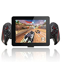 IPEGA BTC-938 Bluetooth Telescopic Wireless Game Pad Gaming Controller For 5-10 Inch Android Smartphones iOS iPhone iPad Tablet PC