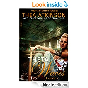 Metamorphosis by Thea Atkinson