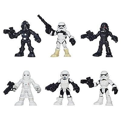 Playskool Heroes Star Wars Jedi Force Imperial Forces Pack from Playskool Heroes
